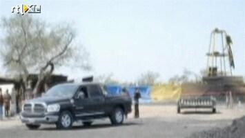 RTL Nieuws Doden door explosie in mijn Mexico
