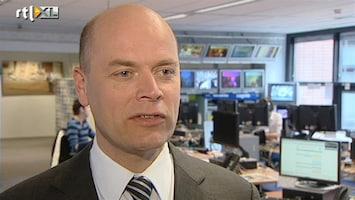 RTL Nieuws Rentestijging forse tegenvaller