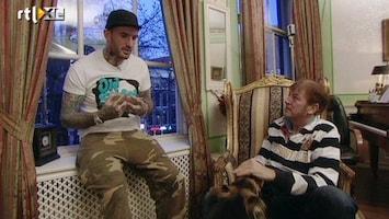 Ik Ben Saunders - Vocal Coaching Hoort Er Gewoon Bij