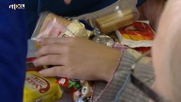 Green-kids Schoolitem: gezond eten