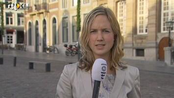 RTL Nieuws Kandidaat-burgemeester Roermond weg om corruptieschandaal