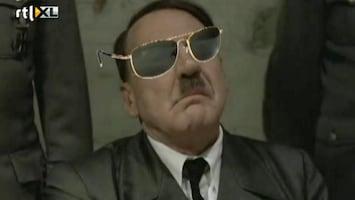 Editie NL De Hitler Gangnam Style