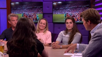 Rtl Late Night - Rtl Summer Night - Afl. 150