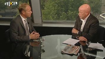 RTL Nieuws 'Bewaking voor Van der Staaij na uitlatingen abortus'