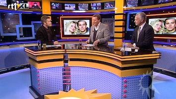 RTL Boulevard Waar trouwt Jan Smit?