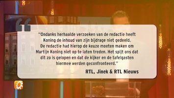 RTL Boulevard Afl. 71