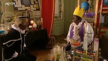 De Club Van Sinterklaas & De Grote Onbekende - De Club Van Sinterklaas & De Grote Onbekende Aflevering 3