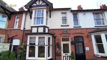 Bed & Breakfast Uk - Ashlack
