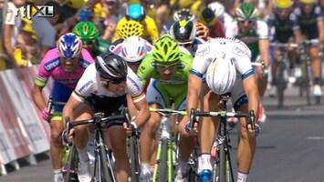 RTL Nieuws Samenvatting: twaalde etappe van de Tour de France