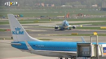 RTL Nieuws Wel as, geen hinder in NL luchtruim