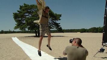Holland's Next Top Model Afl. 4