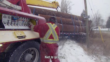Highway Thru Hell Bumpy ride
