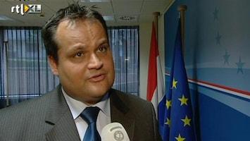RTL Z Nieuws De Jager: Draghi als persoon, is een hele goede persoon