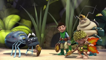 Tree Fu Tom - Afl. 23