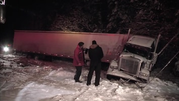 Helden Van 7: Highway Thru Hell - Hell Hath Snow Fury