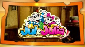 Jul & Julia - En Het Snoepjesmonster