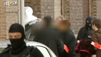 RTL Nieuws Terreuractie België gericht op Sharia4Belgium