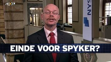 RTL Z Voorbeurs RTL Z Voorbeurs /40