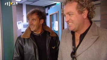 Joling & Gordon Over De Vloer - Afl. 1
