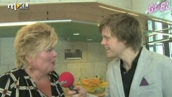 Editie NL Dom: Ineke van Gent blundert