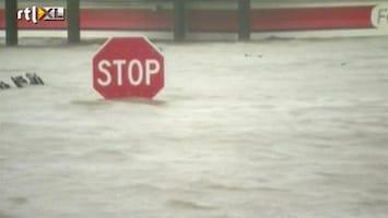 RTL Nieuws New Orleans bestand tegen storm Isaac