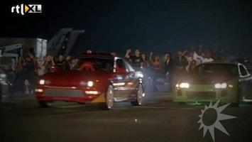 RTL Boulevard Dodelijke straatraces