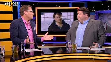 RTL Boulevard Onderzoek ongeval prins Friso nog niet afgerond