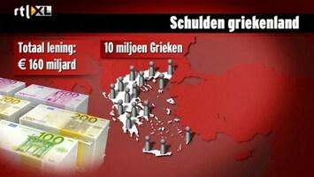 Editie NL Nog meer geld voor Grieken?