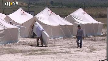 RTL Nieuws Gruwelverhalen uit Syrië