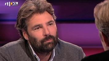 RTL Nieuws Reinout Oerlemans in Kwestie van Kiezen
