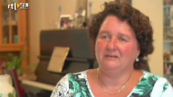 RTL Nieuws Lillian Janse, eerste vrouwelijke SGP-kandidaat