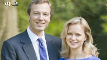 RTL Boulevard Huwelijk prinses Carolina en Albert