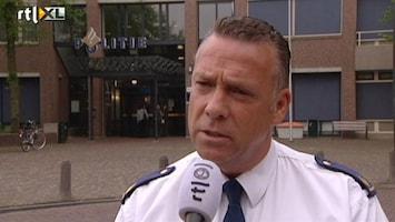 RTL Nieuws Interview met politie over vermissing broertjes