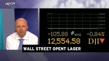 Rtl Z Opening Wall Street - Rtl Z Opening Wall Street /21