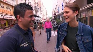 Models In Paris: Het Echte Leven - Afl. 5