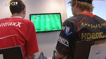Editie NL Herken gameverslaving