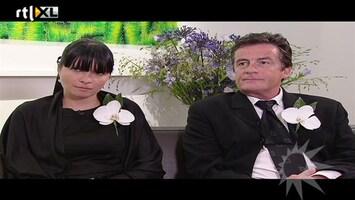 RTL Boulevard Interview Albert met John jr. en Sanne Kraaijkamp