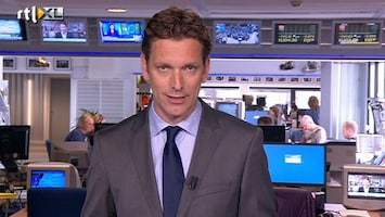 RTL Nieuws Wat merk jij van de crisis? Vijf vragen