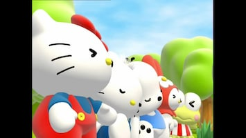 Hello Kitty And Friends - Afl. 3