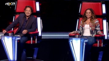The Voice Of Holland - Blind Auditions 2