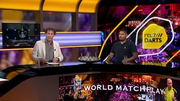 RTL 7 Darts: World Matchplay Afl. 7