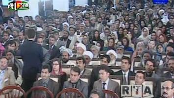 RTL Nieuws Dood Osama met applaus ontvangen in Kabul