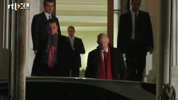 RTL Nieuws Tijd dringt voor Griekse miljardensteun