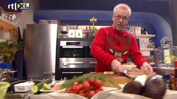 Carlo & Irene: Life 4 You Rudolph's Gourmetavond