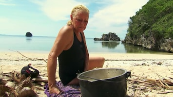 Expeditie Robinson Afl. 7