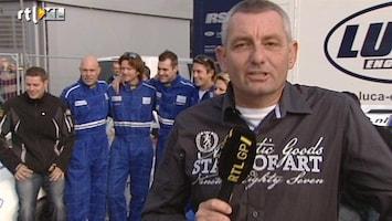 RTL GP: Dakar Pre-proloog BN'er-race RTL GP: Dakar Pre-proloog