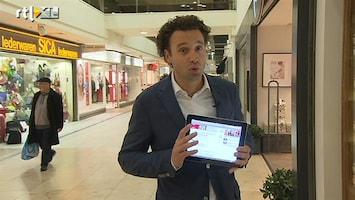 RTL Nieuws Hoeveel gaat u erop achteruit in 2013?