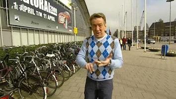 Gek Op Wielen - Uitzending van 05-04-2009