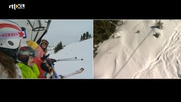 Rtl Snowmagazine - Uitzending van 02-01-2011