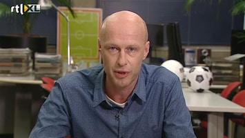 RTL Sport Inside Simon over Ajax en Clarence Seedorf
